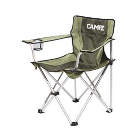 CAMPZ Aluminium Camp Stool olive